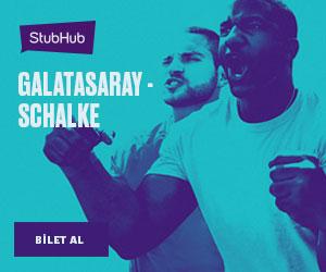 Galatasaray - Shalke