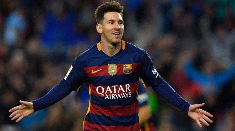Doktoru Messi'nin diyetini açıkladı