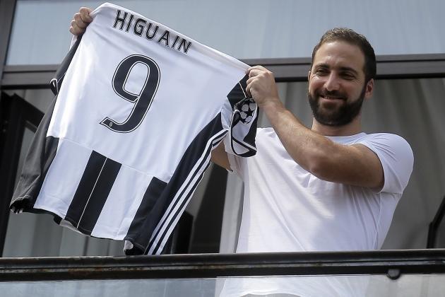 İtalya Ligi'nin en pahalı 11'i! 326 milyon Euro