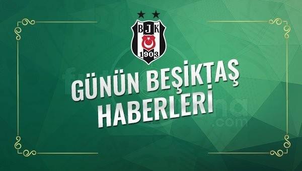 Beşiktaş Transfer Haberleri (30 Ocak 2017)