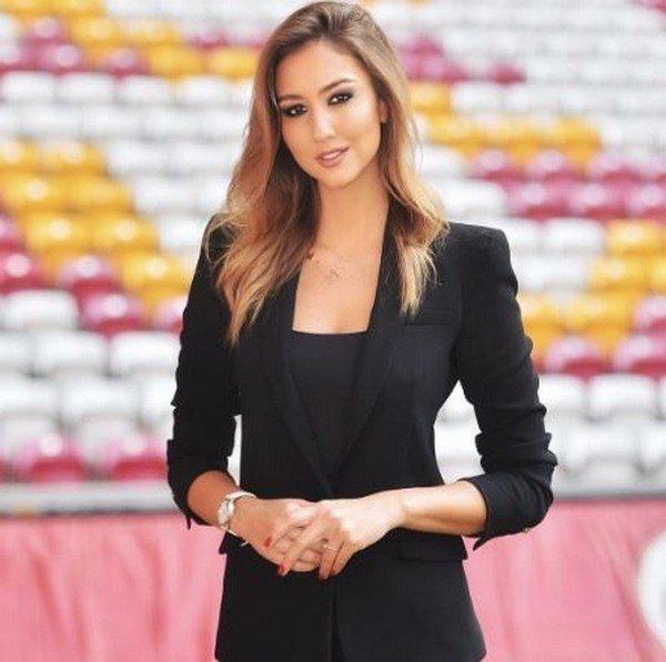 Çağıl Özge Özkul, GSTV'den beIN Sports'a transfer oldu