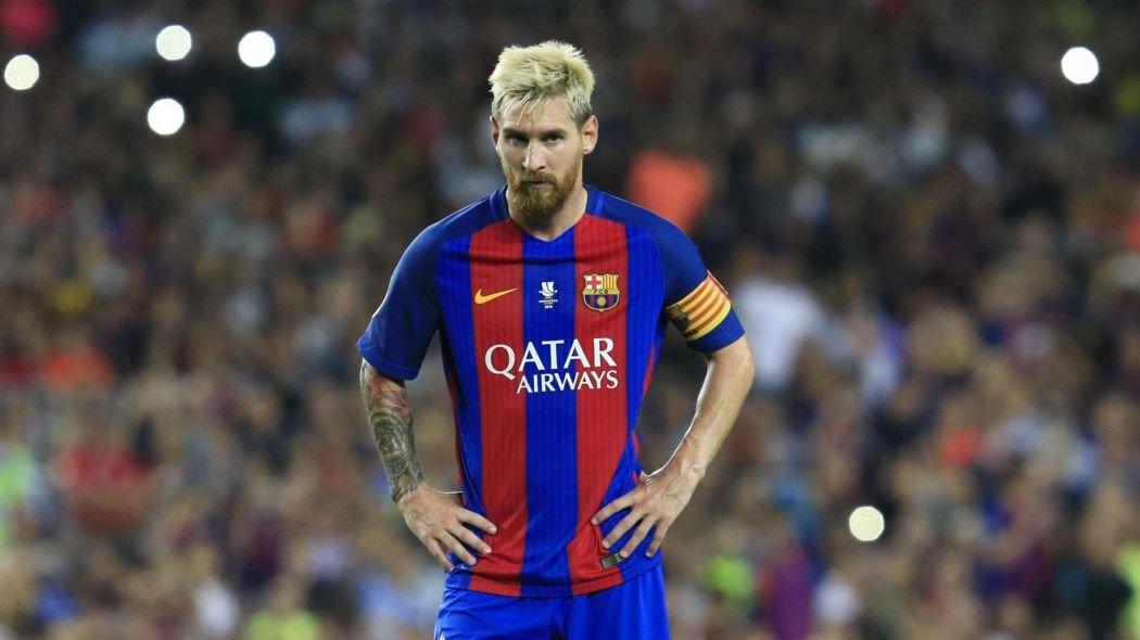 Lionel Messi en güzel golünü açıkladı