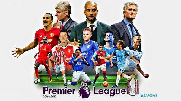 Premier Lig'in en değerli oyuncuları