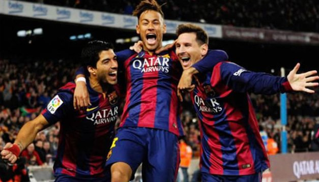 Barcelona'nın en pahalı 20 transferi