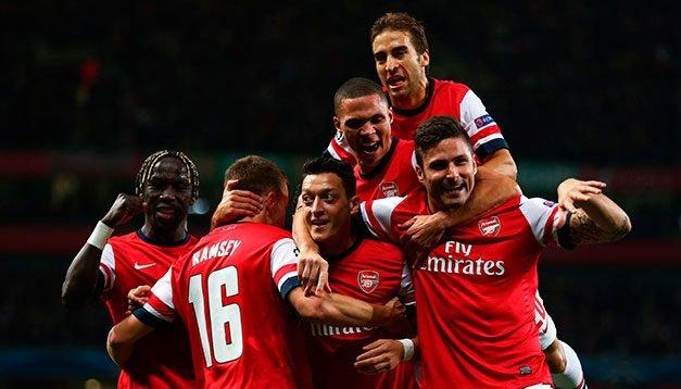 Arsenal'in sattığı en pahalı futbolcular