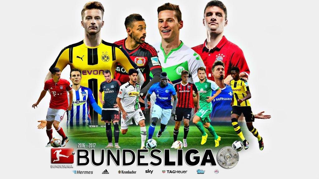 Bundesliga'nın en değerli oyuncuları