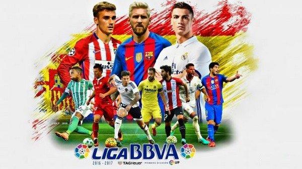 La Liga'daki en değerli oyuncular