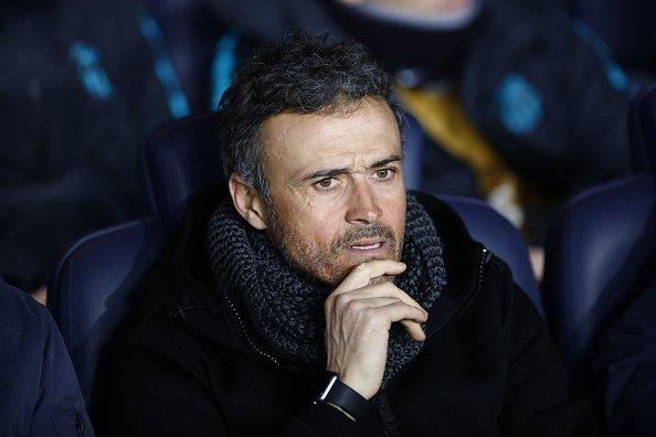 Barcelona'da Luis Enrique tartışma konusu