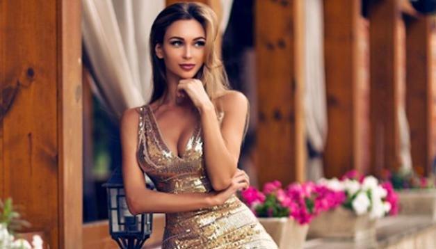 Rus modelden Ronaldo'ya olay sözler