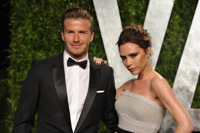 Beckham senin yüzüne ne olmuş?