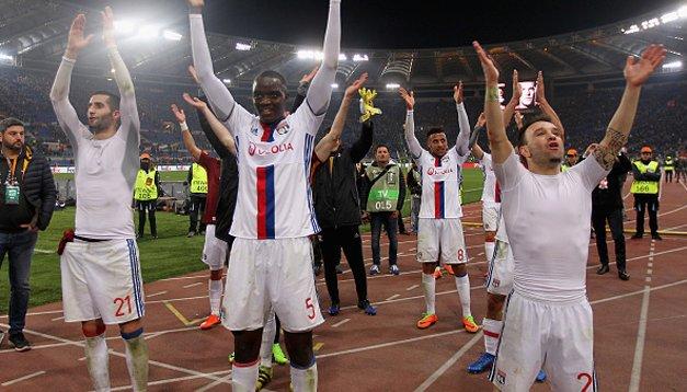 Beşiktaş'ın rakibi Lyon'un en değerli futbolcuları