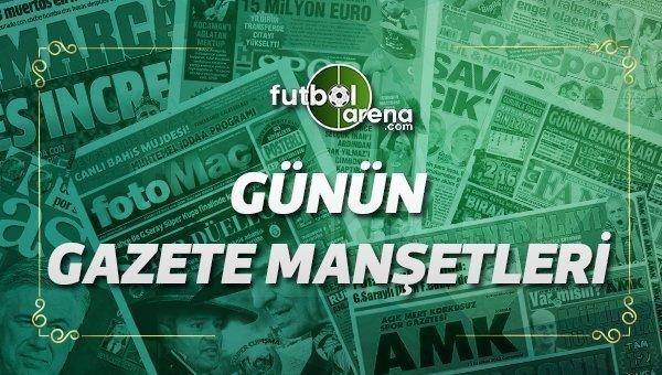 Gazete manşetleri - Gazete Oku (3 Mart 2017)