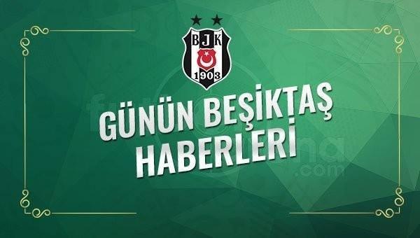 Gazetelerde Beşiktaş Haberleri - Beşiktaş Transfer Haberleri (12 Mart 2017)