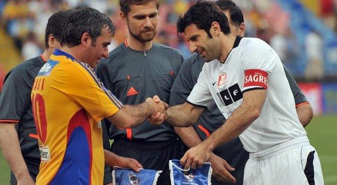 Hem Real Madrid'de hem de Barcelona'da oynayan futbolcular