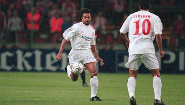 Olympiakos'un rekor transferleri