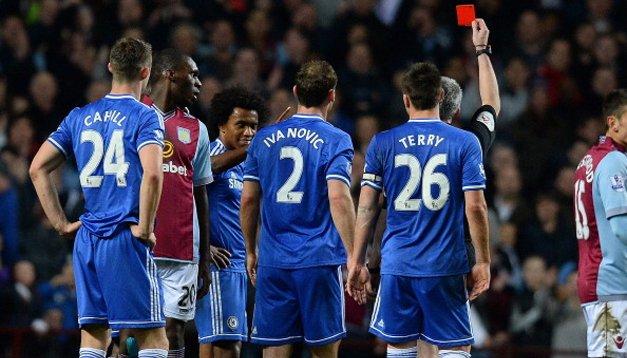 Premier Lig Fair Play sıralaması
