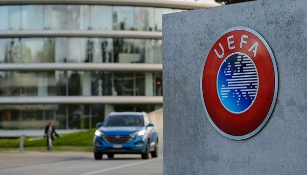 UEFA'nın bu projesinde Türkiye'ye yer yok