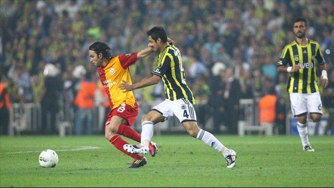 Galatasaray - Fenerbahçe derbilerinde en çok gol atan oyuncular