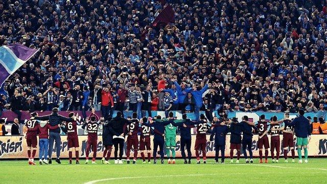 Trabzonspor'un gözdesi! Bize gelirse süper olur