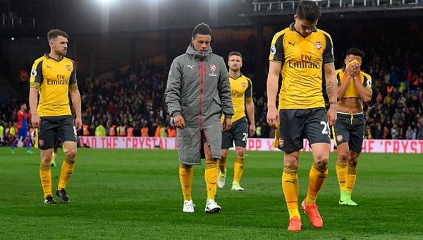 Arsenal'de dev transfer harekatı! Taşlar yerinden oynayacak...