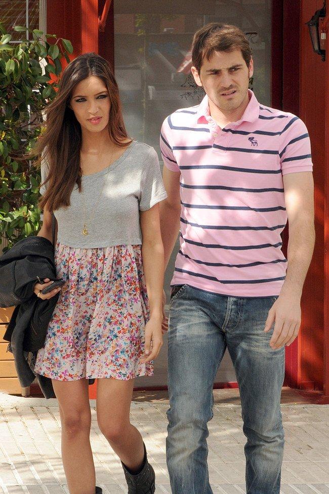 Casillas transfer olacak mı? Eşi açıkladı..