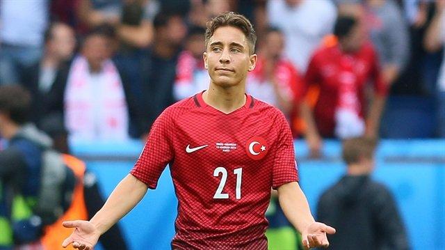 Emre Mor'un transferi için flaş açıklama