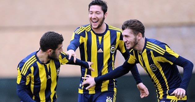 Fenerbahçe'den ayrıldı, Portekiz'de yıldızlaştı