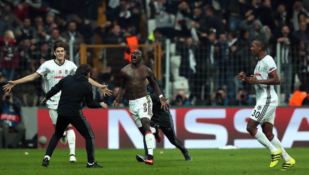 Fenerbahçe'den Beşiktaşlı yıldız için harekat