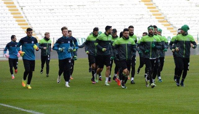 Fenerbahçe'den Konyaspor'a transfer