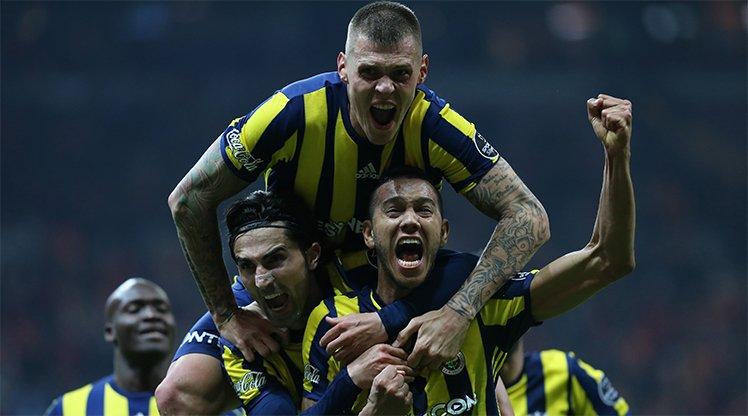 Fenerbahçe'ye transfer için gün sayıyor