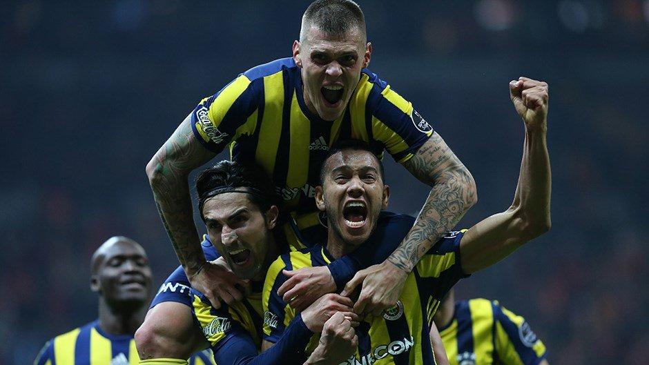 Fenerbahçe'ye yine yabancı hoca