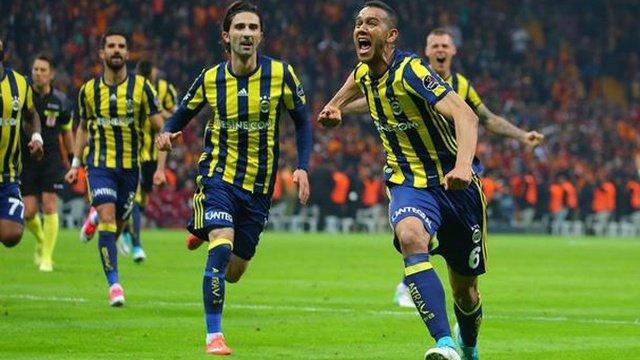 Josef'ten olay Galatasaray paylaşımı