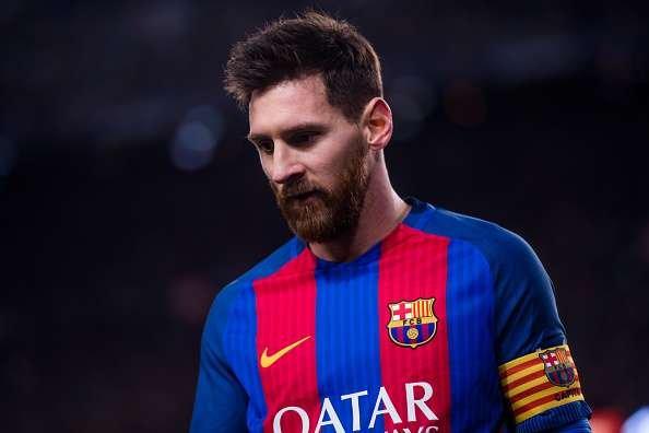 Messi'nin gol atamadığı tek kaleci