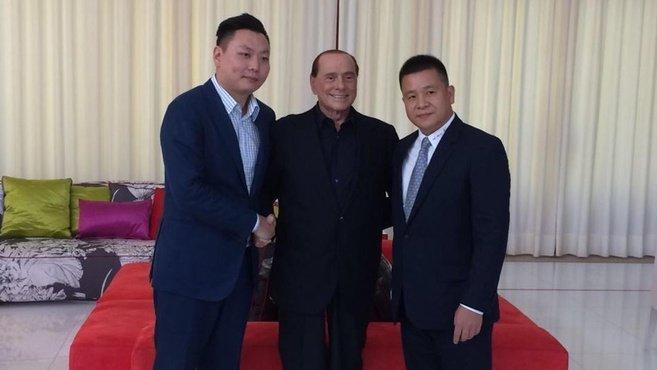 Milan'ın sahibi Çinliler'den transfer harekatı