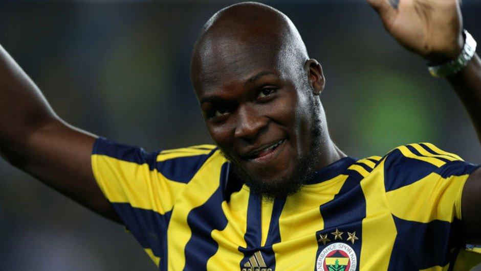 Moussa Sow'un transferi için karar verildi
