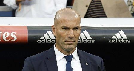 Real Madrid, Zidane ile yollarını ayıracak mı?