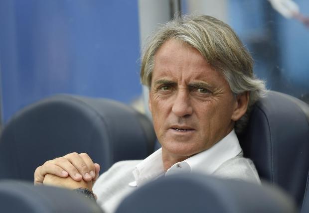 Roberto Mancini'nin yeni adresi