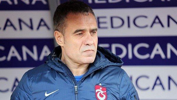Trabzonspor'da 6 futbolcunun bileti kesildi