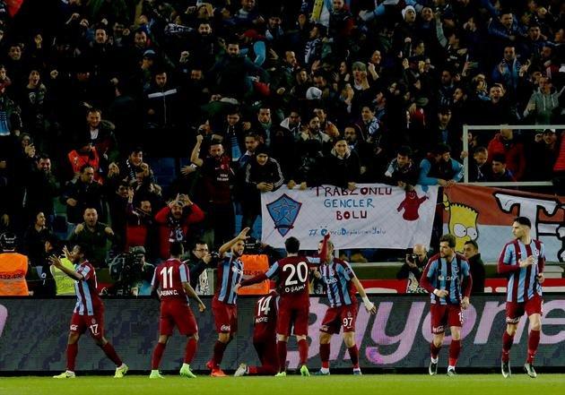 Trabzonspor'da taraftarları çıldırtan transfer listesi