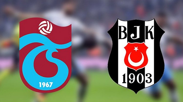 Trabzonspor ile Beşiktaş arasında transfer takası