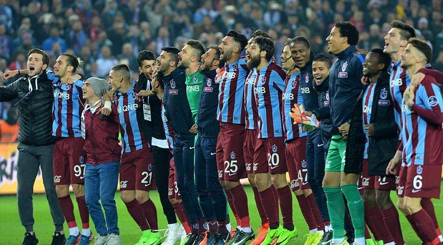 Trabzonspor transferde atağa kalktı! 2 oyuncu