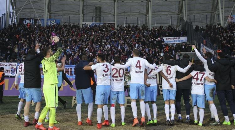 Trabzonspor'a Polonya'dan transfer