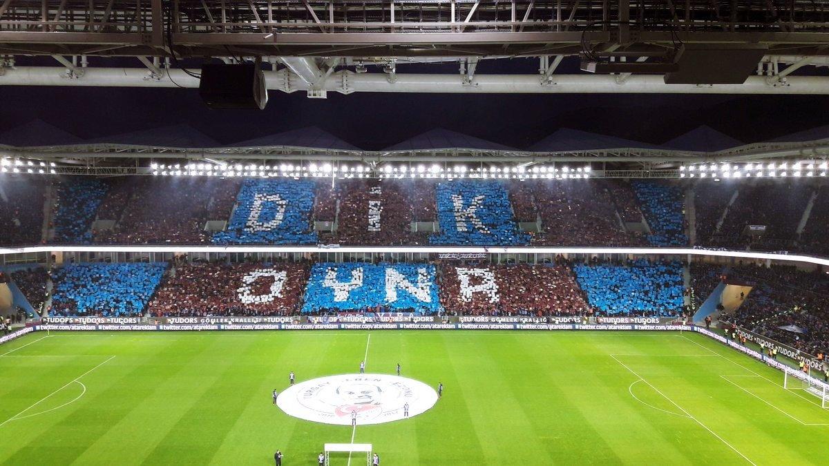 Trabzonspor'dan Avrupa'yı sallayacak transfer hamlesi
