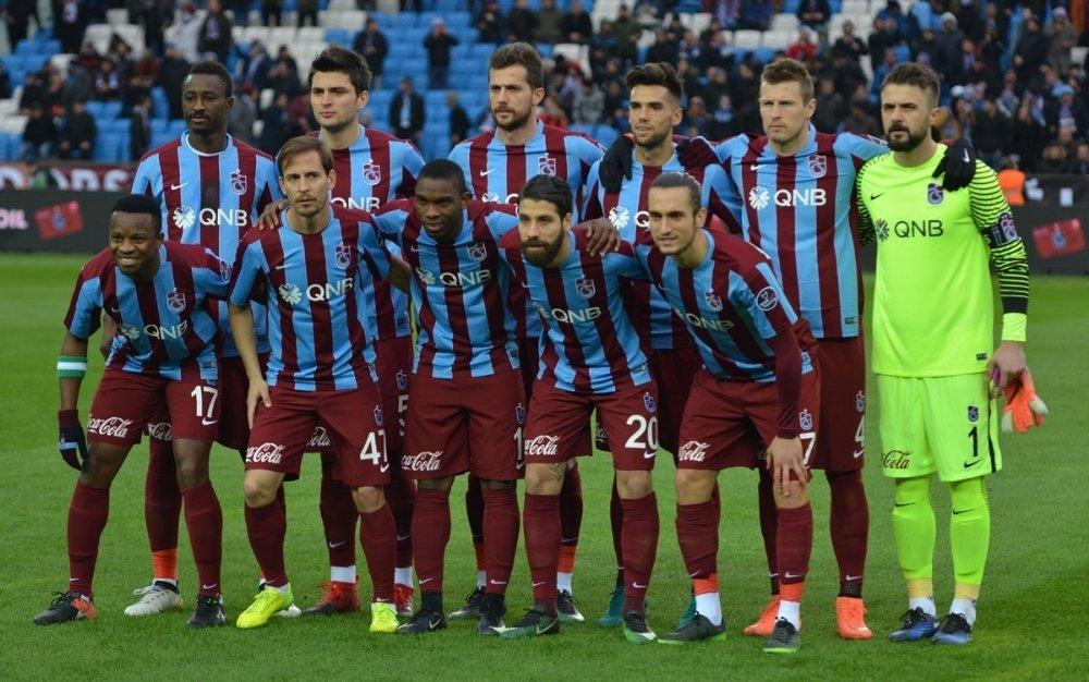 Amerika'dan Trabzonspor'a sürpriz transfer
