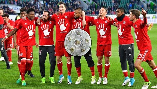 Avrupa'da şampiyonluğu garantileyen takımlar
