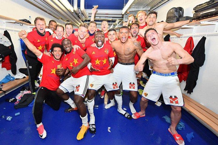 Avrupa'da şampiyonluğunu ilan eden takımlar