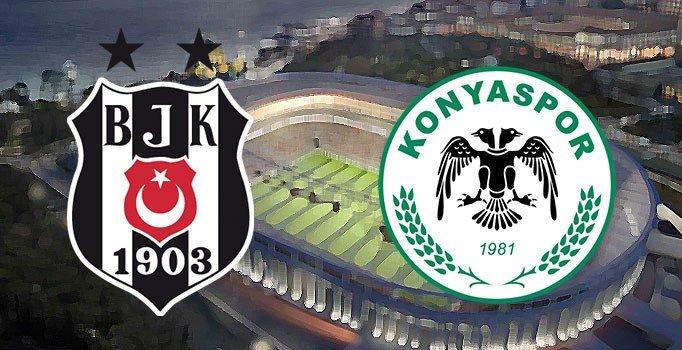 Beşiktaş'tan Konyaspor'a transfer