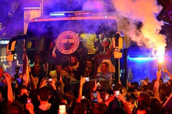 FBTV'de Beşiktaş sürprizi