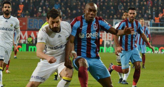 Fenerbahçe - Trabzonspor İddaa oranları