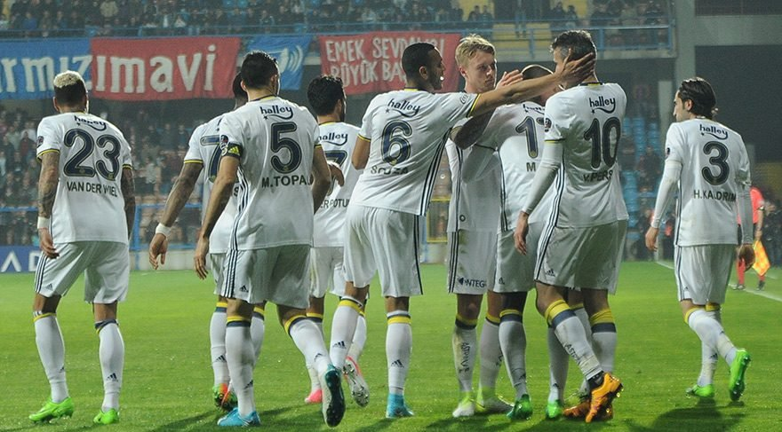 Fenerbahçe'ye transfer müjdesi! Resmen açıkladı